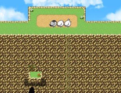 飛べば良いじゃん。 Game Screen Shot4