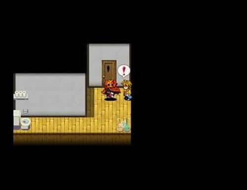 ハロウィンナイトメア Game Screen Shot5