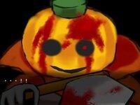 ハロウィンナイトメアのゲーム画面