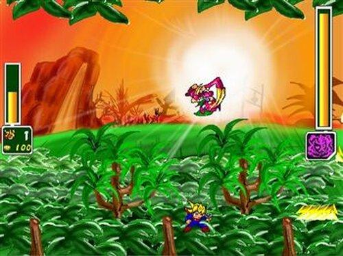 リクール乙の体験版 Game Screen Shot3