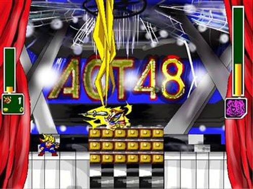 リクール乙の体験版 Game Screen Shot4