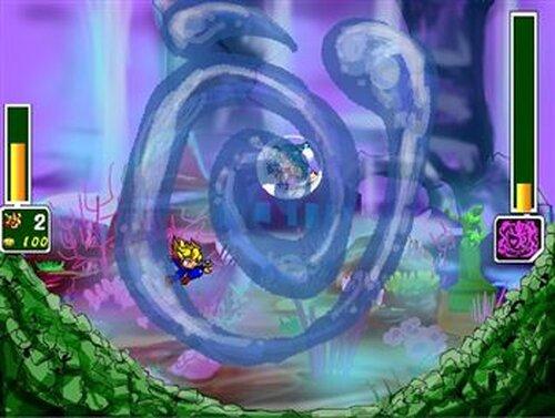 リクール乙の体験版 Game Screen Shot5