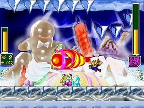 リクール乙の体験版 Game Screen Shots