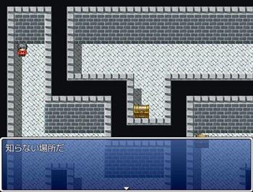 ブラックラビリンス Game Screen Shot2