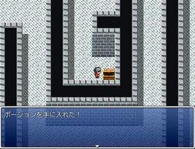 ブラックラビリンス Game Screen Shot4
