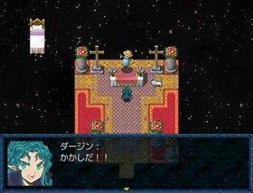 呪いの館と聞いて Game Screen Shot3