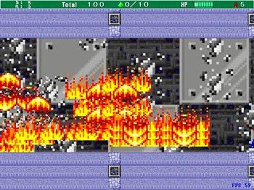 レジェンドオブヤシーユ Fullmetal era Game Screen Shot5