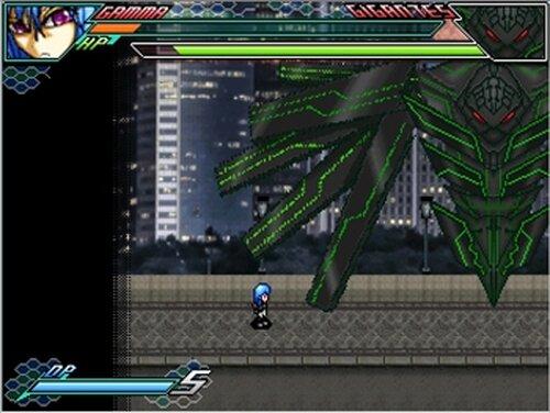 CB-GAMMA+PLUS Game Screen Shot2