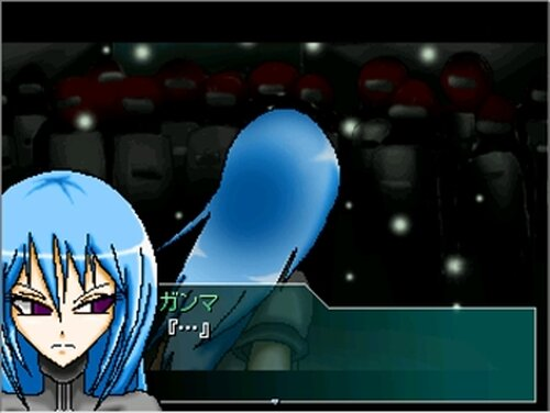 CB-GAMMA+PLUS Game Screen Shot3