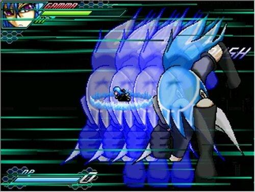 CB-GAMMA+PLUS Game Screen Shot5