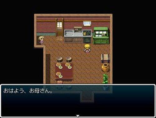 dream in dream Game Screen Shots