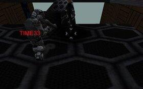 護衛任務 Game Screen Shot3