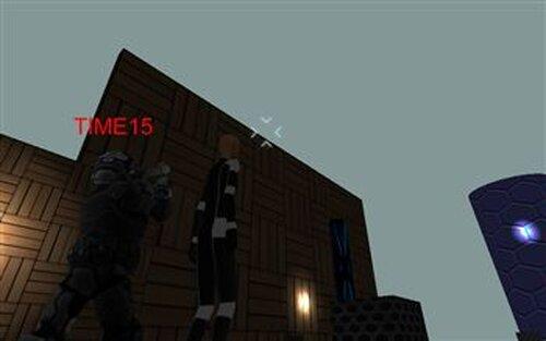 護衛任務 Game Screen Shots