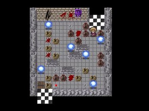 悪夢行進曲 Game Screen Shot3