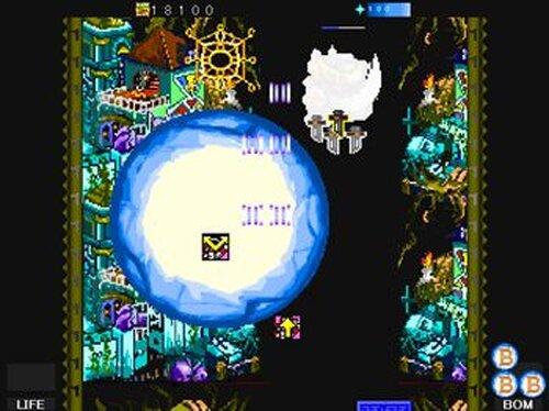モンストバスター1.5 Game Screen Shot4