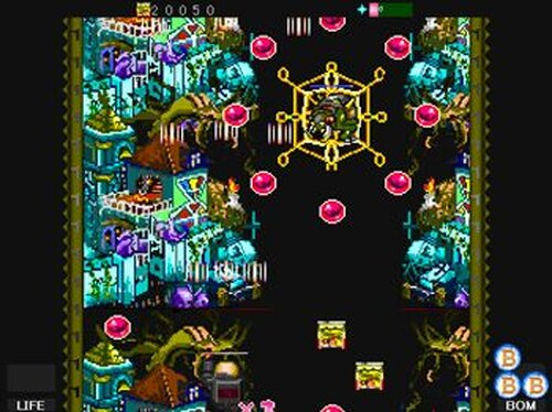 モンストバスター1.5 Game Screen Shots