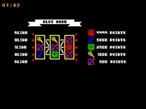 ブラックユウシャ+ Game Screen Shot3