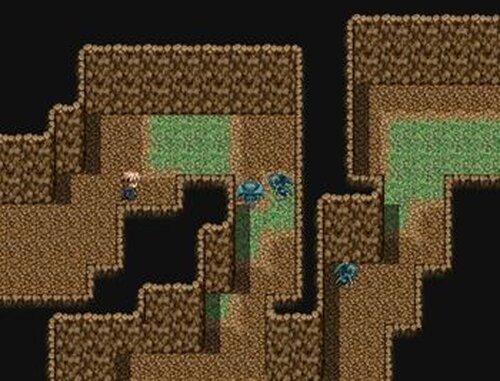 鉄壁の騎士の物語 Game Screen Shot3