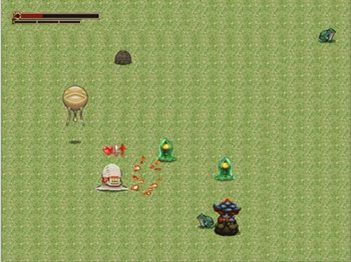 GLUTTONY Game Screen Shot4