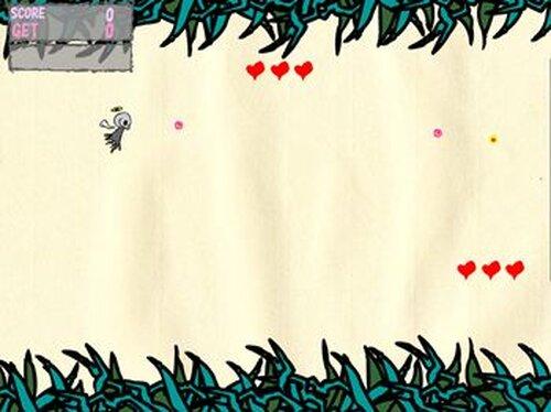 SKULL Game Screen Shot3