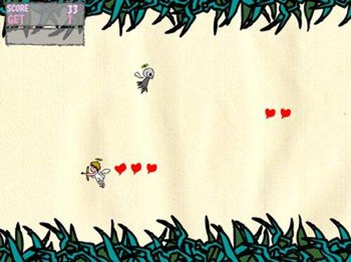 SKULL Game Screen Shots