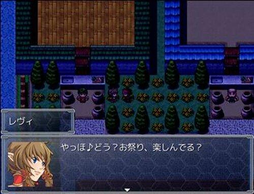 CLASSIC TRIP α ~時の壁の一枚向こう~(後編) Game Screen Shot4