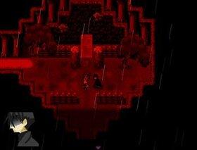 霧雨が降る森 Game Screen Shot4