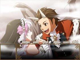夢堕ちのインキュバス Game Screen Shot4
