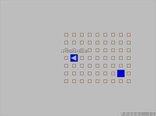 ラーセゲーム Game Screen Shot3