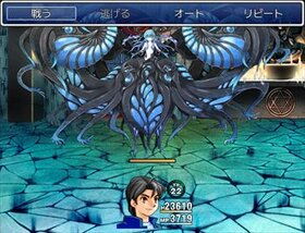 勇者と魔王 Game Screen Shot2