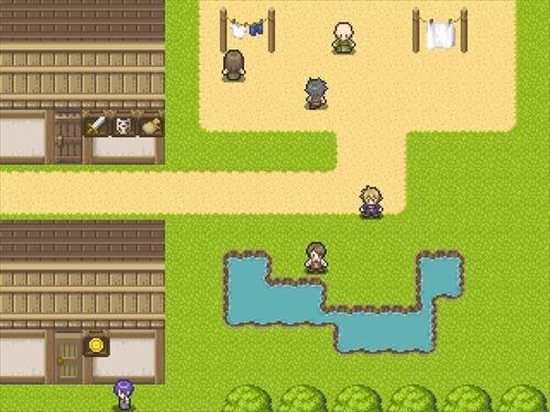 サウスダンジョンズ Game Screen Shot1