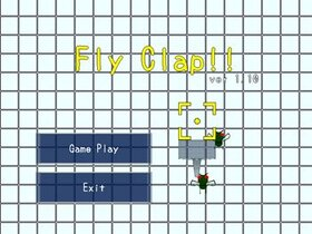 Fly Clap!! Game Screen Shot2