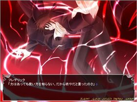Noble Blood Game Screen Shot4