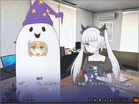 The Haunted Halloween Game Screen Shot2