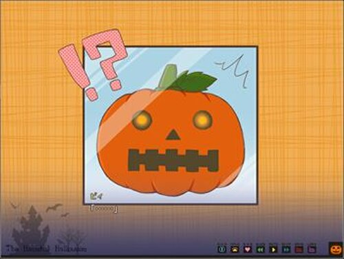 The Haunted Halloween Game Screen Shots