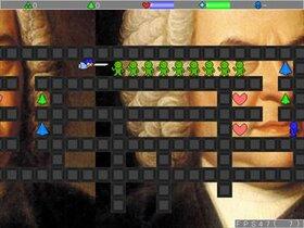クラシックアクション Game Screen Shot2