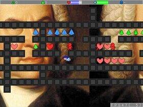 クラシックアクション Game Screen Shot3