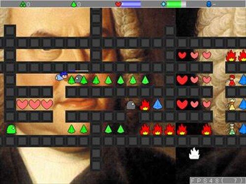 クラシックアクション Game Screen Shot5