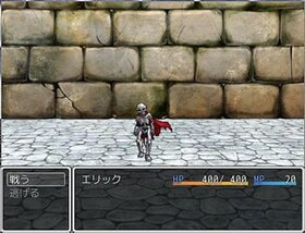 闇のぬいぐるみ Game Screen Shot2