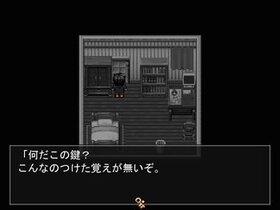 鍵のついた扉 Game Screen Shot2