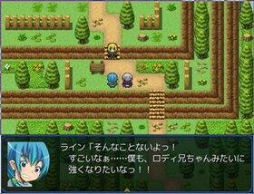 ラ・カンパネラ~遠い日の歌声~ Game Screen Shot4