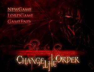 BloodyAliceCHANGE THE ORDER Game Screen Shot
