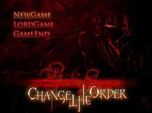 BloodyAliceCHANGE THE ORDER Game Screen Shots