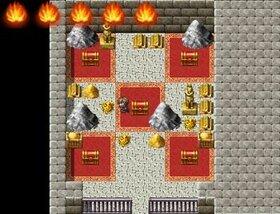とある勇者と不死鳥の塔 Game Screen Shot2