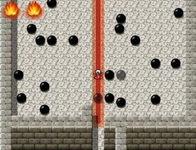 とある勇者と不死鳥の塔 Game Screen Shot5