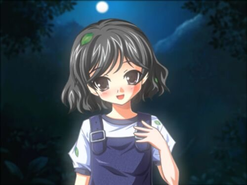 ポックリが鳴った夏 Game Screen Shot