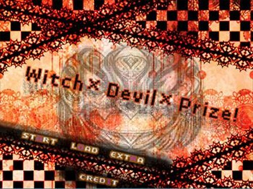Witch×Devil×Prize!  Game Screen Shot2
