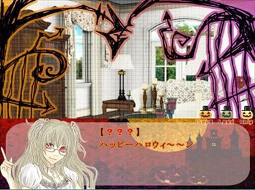 Witch×Devil×Prize!  Game Screen Shot3