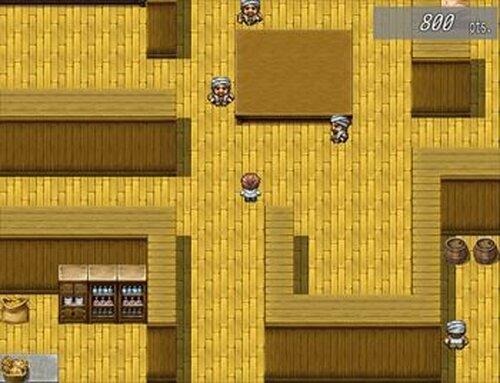 Tiger Garden Game Screen Shot3
