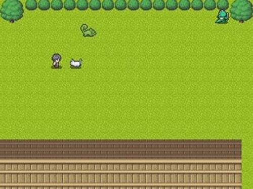 暇潰し Game Screen Shot3